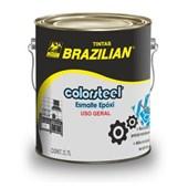 Epoxi Cinza 2,7 L - Brazilian