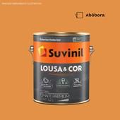 Esmalte Acetinado Lousa & Cor Abóbora 3.2L - Suvinil