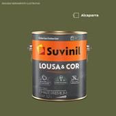 Esmalte Acetinado Lousa & Cor Alcaparra 3.2L - Suvinil
