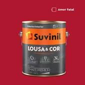 Esmalte Acetinado Lousa & Cor Amor Fatal 3.2L - Suvinil