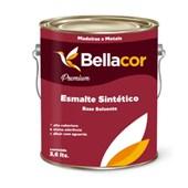 ESMALTE SINTÉTICO ACETINADO BRANCO - 3,6L BELLA COR