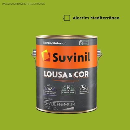 (BASE) Esmalte Acetinado Lousa & Cor 3.2L - Suvinil