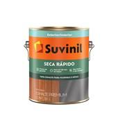 Esmalte Sintético Acetinado Seca Rápido Branco Suvinil 3,6L