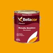 Esmalte Sintético Brilhante Amarelo 3,6L - Bellacor