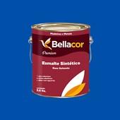 Esmalte Sintético Brilhante Azul França 3,6L - Bellacor
