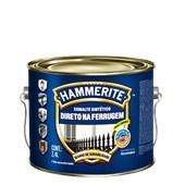 ESMALTE SINTÉTICO BRILHANTE HAMMERITE AZUL - 2,4L CORAL