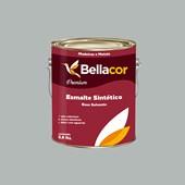 Esmalte Sintético Brilhante Platina 3,6L - Bellacor