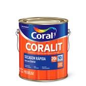 Esmalte Sintético Brilhante Tabaco 3,6L Coral