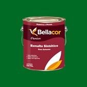 Esmalte Sintético Brilhante Verde Folha 3,6L - Bellacor