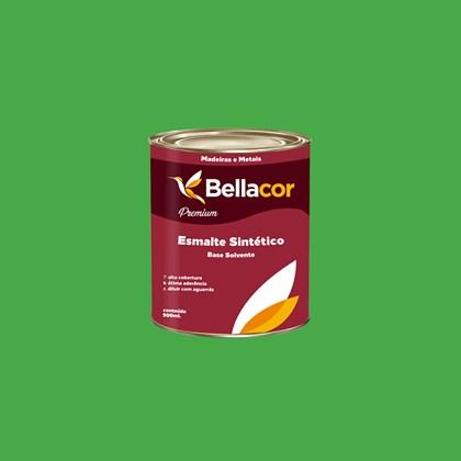 Esmalte Sintético Brilhante Verde Nilo 900ml - Bellacor