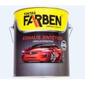 Esmalte Sintetico Puro 3,6L - Farben