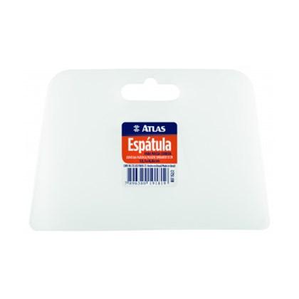 Espátula Plástica 152/2 13,1CM - Atlas
