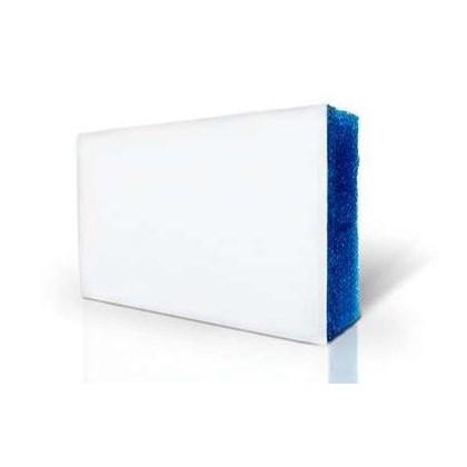 Esponja Magica Scotch Brite Branca/Azul - 3M