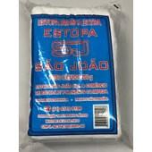 Estopa Extra P/ Polimento 200G - Estopas São João