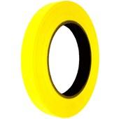 Fita Crepe Amarela 18MMX40M - 3M