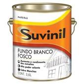 FUNDO BRANCO FOSCO - 3,6L SUVINIL