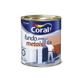 Fundo Galvanizado 900ml - Coral