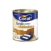 FUNDO NIVELADOR - 900ML CORAL