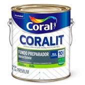 Fundo Preparador Coralit Balance 3,6L Coral