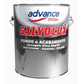Galvite Galvolux 1855 DF Fosco - Preto 3,6L - Advance