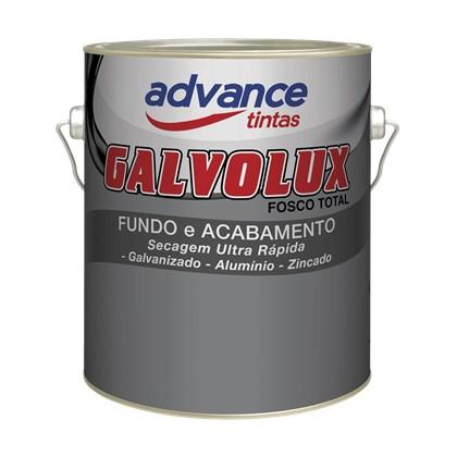 GALVOLUX (GALVITE) 1855 FOSCO BRANCO - 3,6L ADVANCE
