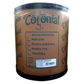 GRAFIATO TEXTURA RÚSTICA NATURAL - 25KG COLONIAL