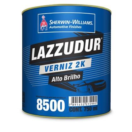 Kit Verniz Bi 8500+054 A+B - Lazzuril