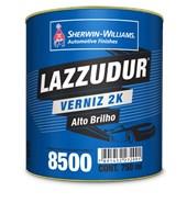 KIT VERNIZ BI 8500 - 900ML LAZZURIL