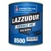 KIT VERNIZ BI 8500 - 900ML LAZZURIL