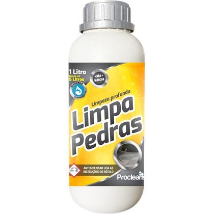 Limpa Pedras 1L - Proclean