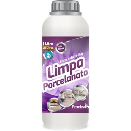Limpa Porcelanato 1L - Proclean
