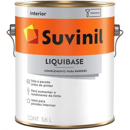 LIQUI BASE - 3,6L SUVINIL