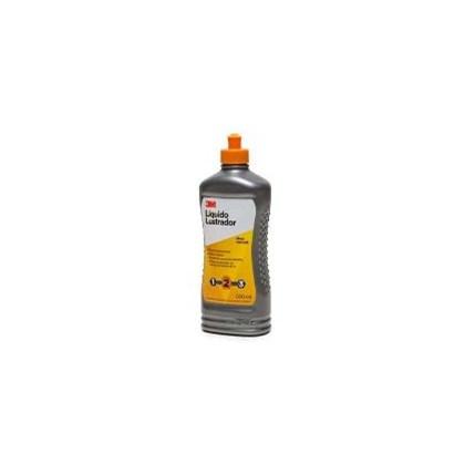 Liquido Lustrador Ultrafina 500ML - 3m