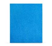 LIXA SECO 338U 225X275 BLUE - GRÃO 220 3M