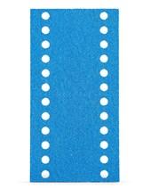 LIXA TIRA 70X415MM BLUE 321U - GRÃO 320 3M