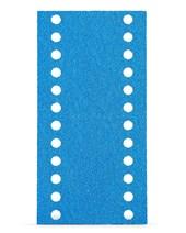 LIXA TIRA 70X415MM BLUE 321U - GRÃO 80 3M