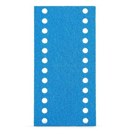 LIXA TIRA 70X415MM BLUE 321U - GRÃO 800 3M
