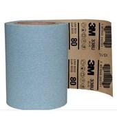 Lixa Tira 80 115X225MM Blue - 3M