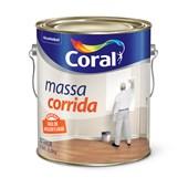 MASSA CORRIDA - 3,6L CORAL