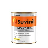 MASSA CORRIDA - 900ML SUVINIL
