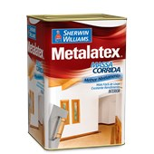 MASSA CORRIDA METALATEX - 18L SHERWIN WILLIAMS