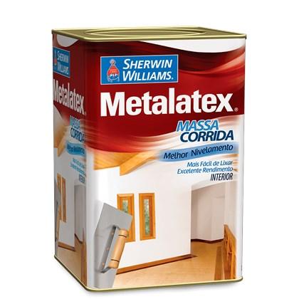 MASSA CORRIDA METALATEX - 18L SHERWIN WILLIAMS