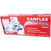 Massa Filete Preta 350g - Carflex