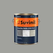 MASSA P/ EFEITOS BASE (EFEITO MARMORE) ELEFANTE 2,88L SUVINIL