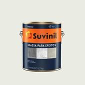 MASSA P/ EFEITOS BASE (EFEITO MARMORE) PAZ MUNDIAL 2,88L SUVINIL