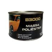 Massa Poliéster B3000 750g Bt Refinish