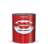 MASSA RÁPIDA CINZA - 1.3KG WANDA
