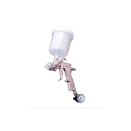 Pistola Gravidade 1.4 Milenium C/ Caneca 600ml e Regulador - Arprex