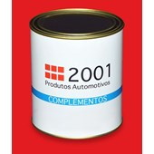 Preto Fosco Vinilico 600ml - 2001