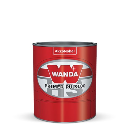 Primer PU 3100  900ml - Wanda